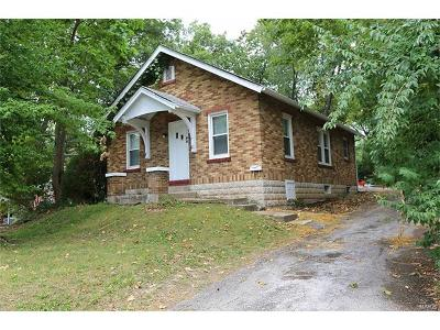 St Louis Single Family Home Coming Soon: 719 Tiffin Avenue