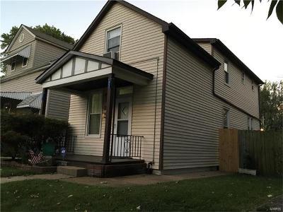 St Louis Single Family Home Coming Soon: 5316 Gilson Avenue