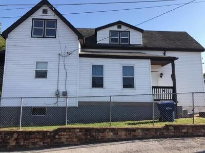 St Louis Single Family Home Coming Soon: 9700 South Broadway