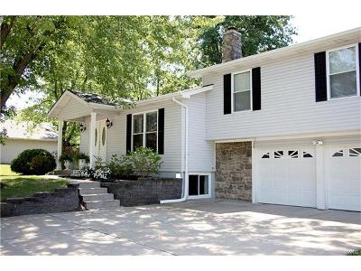 St Charles County Single Family Home Coming Soon: 506 Brickingham