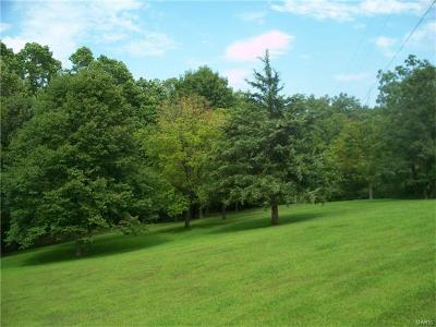 New London MO Residential Lots & Land Contingent No Kickout: $26,500