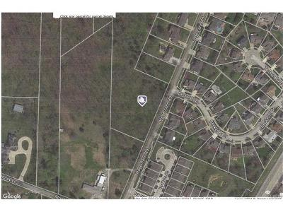 Lincoln County, St Charles County, St Louis City County, St Louis County, Warren County Residential Lots & Land For Sale: 6059 Hagemann Road