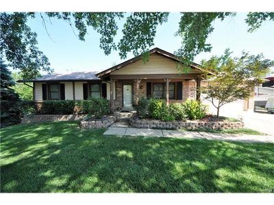 St Charles County Single Family Home For Sale: 1331 Old Dingledine Road