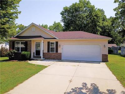 Highland Single Family Home For Sale: 1411 Lynn Street