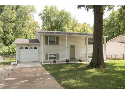 ST CHARLES Single Family Home For Sale: 14 Fern Drive
