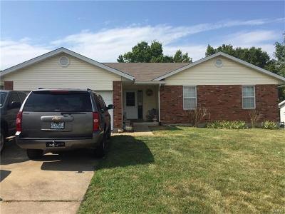Troy Single Family Home Coming Soon: 207 Shellbark Drive