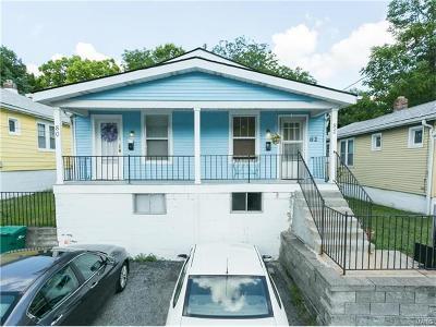 Multi Family Home For Sale: 80 Sandau Avenue