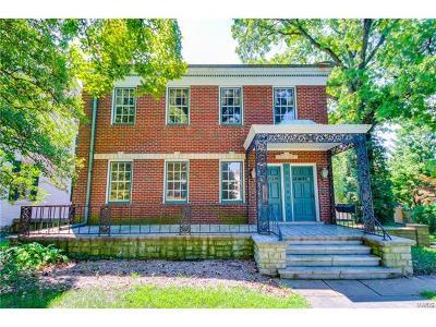 Alton IL Single Family Home For Sale: $239,900