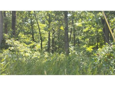 Lincoln County, St Charles County, St Louis City County, St Louis County, Warren County Residential Lots & Land For Sale: 19 Westwind