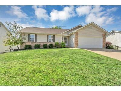 Troy Single Family Home For Sale: 256 Carrington Boulevard