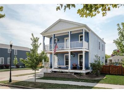 ST CHARLES Single Family Home For Sale: 3345 Granger Boulevard