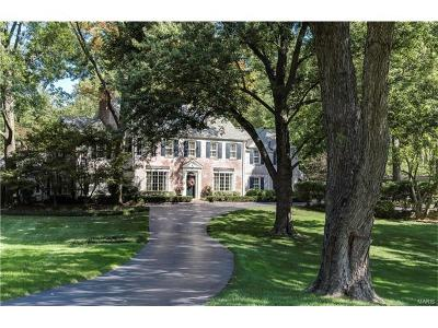 St Louis Single Family Home For Sale: 13 Countryside Lane