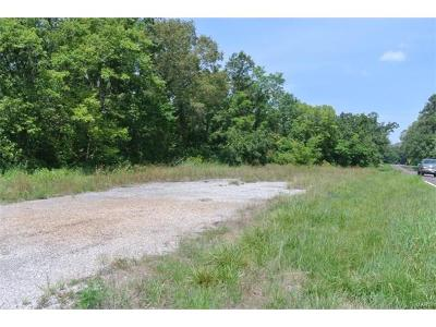 Scott County, Cape Girardeau County, Bollinger County, Perry County Farm For Sale: Highway F