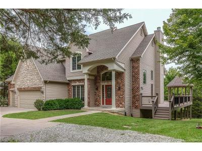 Innsbrook Single Family Home For Sale: 978 Heidi's Drive