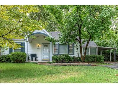 Brentwood Single Family Home For Sale: 2450 Louis Avenue