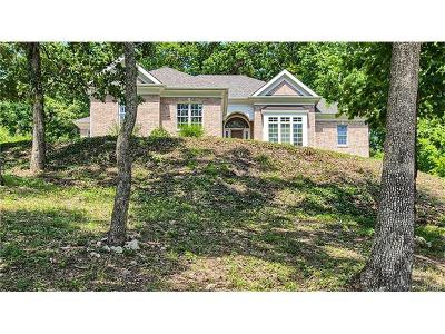 Union Single Family Home For Sale: 1 Wedgewood Drive