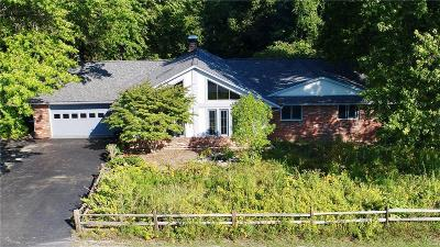 Waterloo Single Family Home For Sale: 3107 Sutterville Road