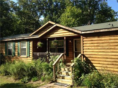 Catawissa, Robertsville Single Family Home Contingent No Kickout: 1425 Forest Haven