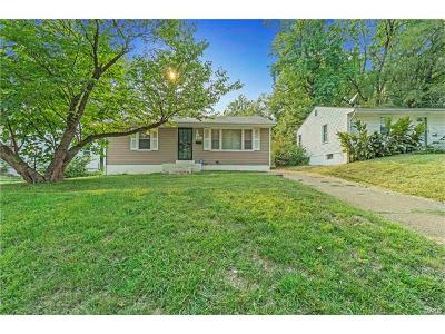 Single Family Home For Sale: 501 Coppinger Drive