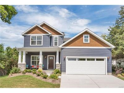 Kirkwood Single Family Home For Sale: 1809 Thursby Avenue