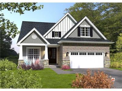 Kirkwood Single Family Home For Sale: 645 North Harrison Avenue