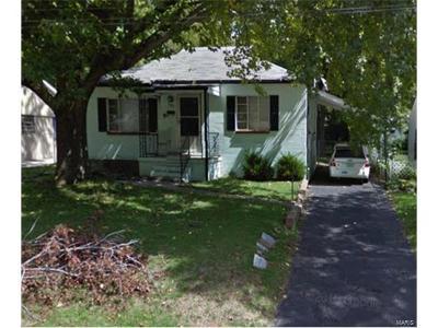 Single Family Home For Sale: 524 Ballman Avenue