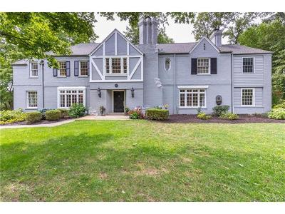 Richmond Heights Single Family Home For Sale: 6 Berkshire Drive