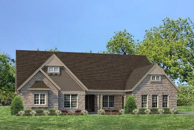 Wildwood Single Family Home For Sale: 1 Nantucket @wakefield Forest