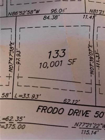 Lincoln County, Warren County Residential Lots & Land For Sale: 405 Frodo Drive
