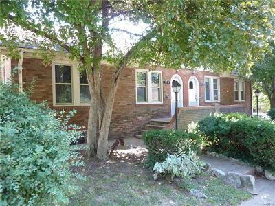 Multi Family Home Sold: 3518 Oak Hill Avenue