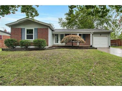 Fenton Single Family Home Contingent No Kickout: 683 Greensleeves