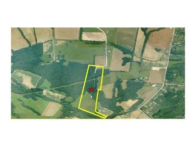 Wentzville Farm For Sale: Gallop Lane Lane