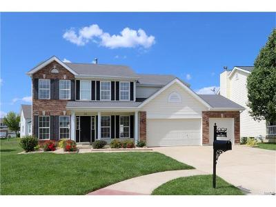 Single Family Home For Sale: 26 Fairway Green Court