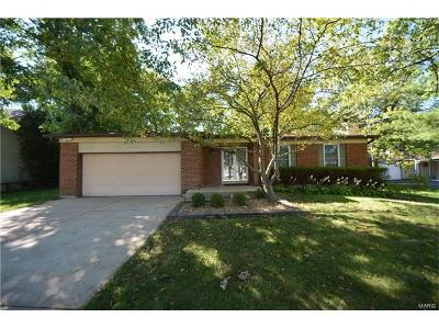 Single Family Home For Sale: 12 Dogwood Court
