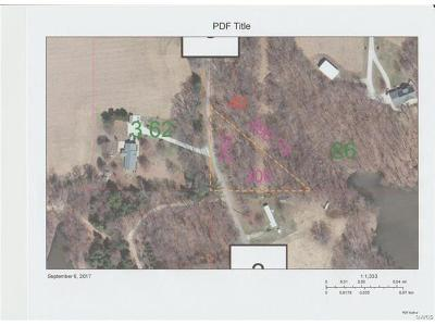 Brighton Residential Lots & Land For Sale: 21998 Oak Rest Road