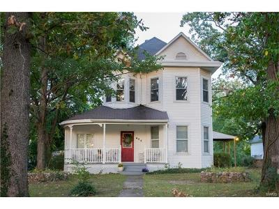 Jefferson County Single Family Home For Sale: 444 Vreeland
