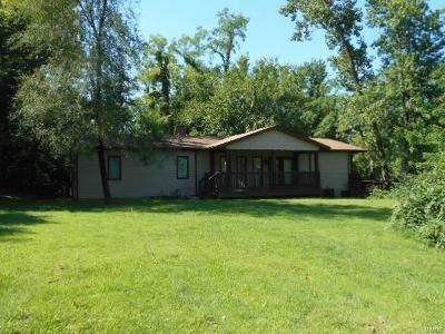 Maryville Single Family Home For Sale: 6244 State Route 162
