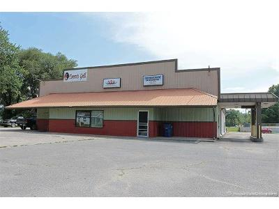 Scott County, Cape Girardeau County, Bollinger County, Perry County Commercial For Sale: 205 Plutarch Street