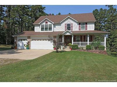 Potosi Single Family Home For Sale: 10288 Outer Road