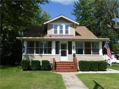 Alton IL Single Family Home For Sale: $84,900