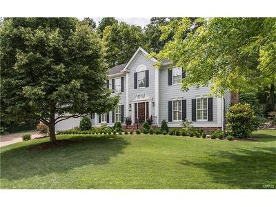 Kirkwood Single Family Home Coming Soon: 509 Pointe Essex Court