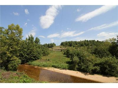 Potosi Farm For Sale: 30454 State Highway C
