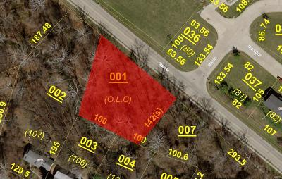 Residential Lots & Land For Sale: 5000 Pierce Lane