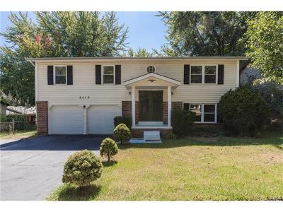 Single Family Home For Sale: 2310 Wharton Court