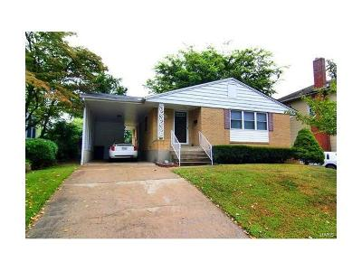 Cape Girardeau County Single Family Home For Sale: 1420 Bessie