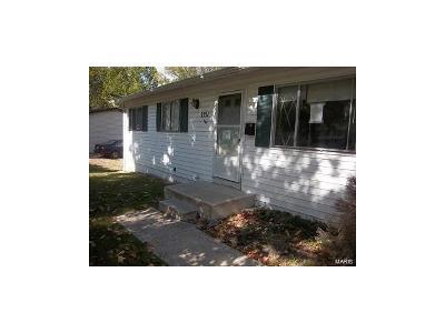 Hazelwood Single Family Home For Sale: 1551 Ville Rosa Lane