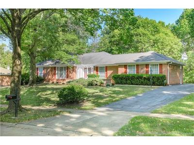 Chesterfield Single Family Home For Sale: 507 Richley Drive