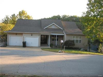 Jefferson County Single Family Home For Sale: 10156 Lake Ridge