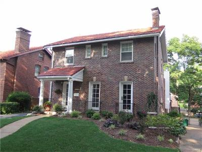 St Louis Single Family Home Coming Soon: 421 Carswold Drive