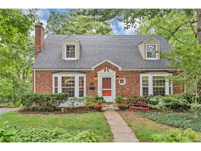 Glendale Single Family Home For Sale: 45 Berry Wood Drive
